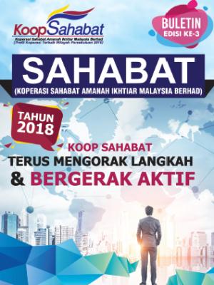 Bulletin Sahabat 2018