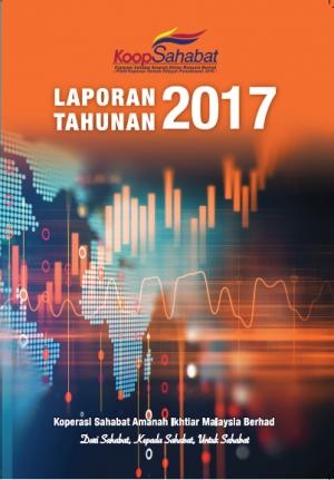 Laporan Tahunan 2017