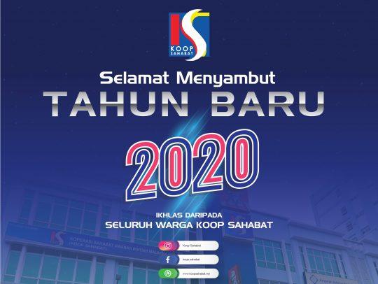 NEW YEAR 2020-01
