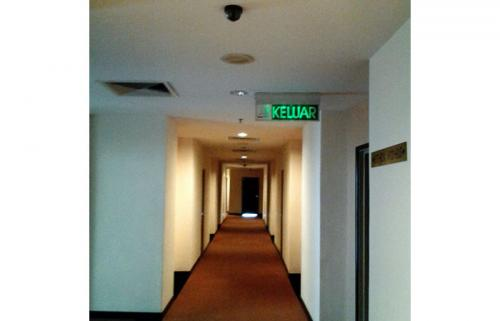 Hotel Carlton Holiday & Suite Shah Alam