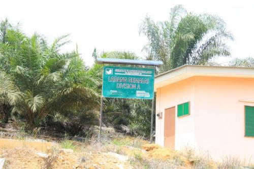 Gemalai Plantation Sdn Bhd