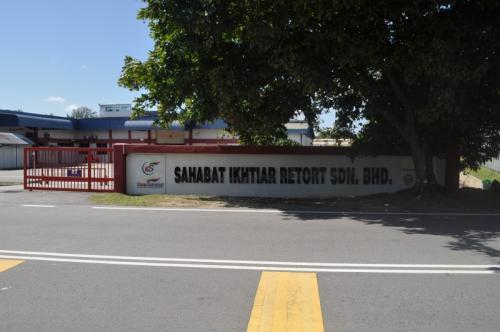 Sahabat Retort Sdn Bhd