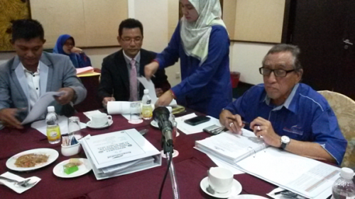 Jaringan Perniagaan Koperasi Sahabat bersama Semenyih Eco Venture Resort & Recreation (SEVRR)