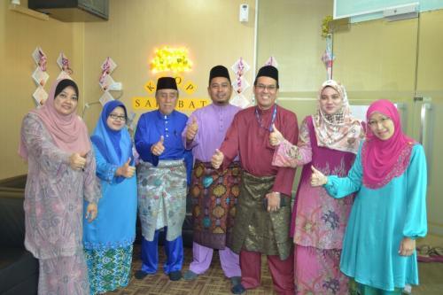 Majlis Sambutan Hari Raya Koperasi 2016