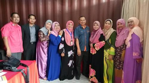 Lawatan & Mesyuarat Koperasi Sahabat ke Semenyih Eco Venture Resort & Recreation (SEVRR)