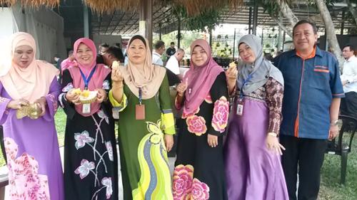 Lawatan & Mesyuarat Koperasi Sahabat ke Semenyih Eco Venture Resort & Recreation (SEVRR) 2016