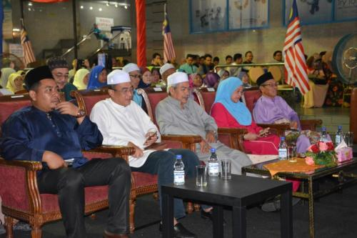 Forum Perdana Hari Koperasi Negara