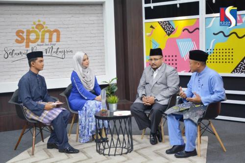 Selamat Pagi Malaysia (RTM)